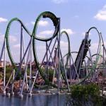 Orlando: Temaparkernes paradis – guide til Orlando og det centrale Florida