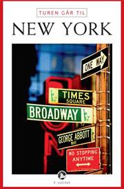 rejse til new york