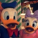 Walt Disney World Resort – Mickey og vennerne i Orlando